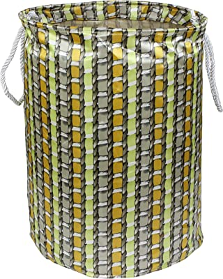 Cipla Plast Laundry Basket & Bag Hamper - GEC 009R