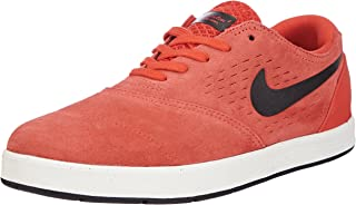 Nike Men's Eric Koston 2 Trainers Brown Brown