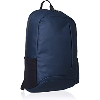 AmazonBasics Everday Backpack for Laptops up to 15-Inches - Navy