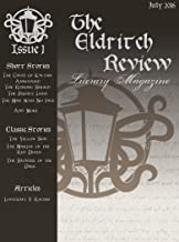 The Eldritch Review: Literary Magazine: Issue #1