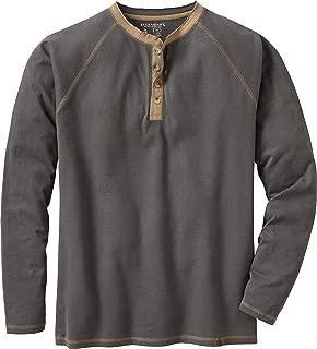 flannel hoodie mens