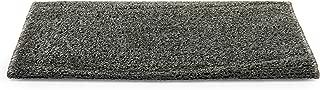 Camco 42950 RV Step Rug ( Premium Radius Wrap Around Step Rug, Turf Material (22