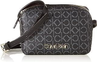 Calvin Klein Camera Bag for Women-Black