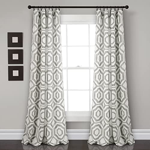 Octagon Window Treatments Amazoncom