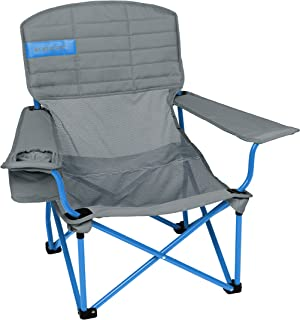 Kelty Mesh Lowdown Camping Chair – Portable, Folding Chair for Festivals, Camping and Beach Days