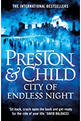 City of Endless Night (Agent Pendergast Book 17) Kindle Edition