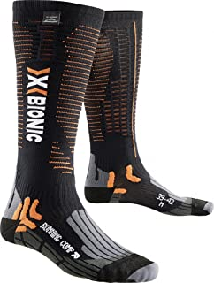 X-Bionic, X-Socks Hombre Running Competition for Lamborghini Calcetines, Hombre, Running Competition For Lamborghini