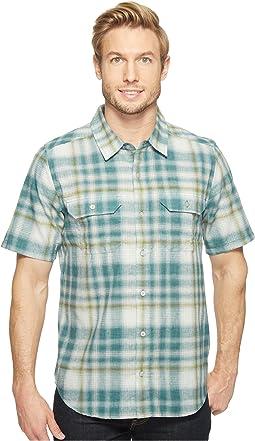 Hookline Short Sleeve Shirt