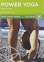 power yoga flexibility rodney yee