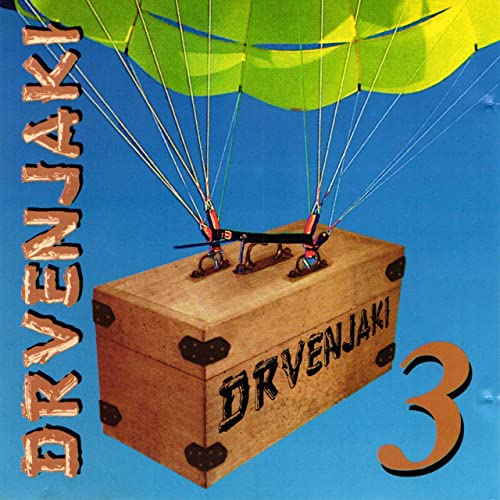 Život kratko traje by Drvenjaki on Amazon Music - Amazon.com