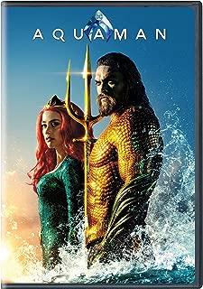 aquaman movie release usa