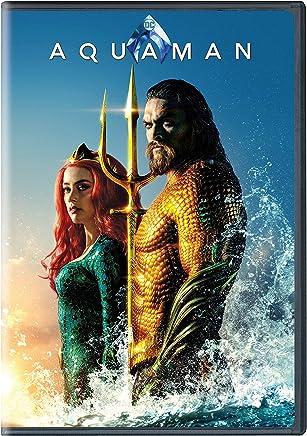 Aquaman:SE (DVD)