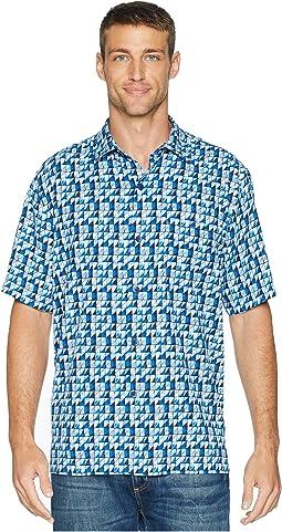 Poquito Geo Shirt