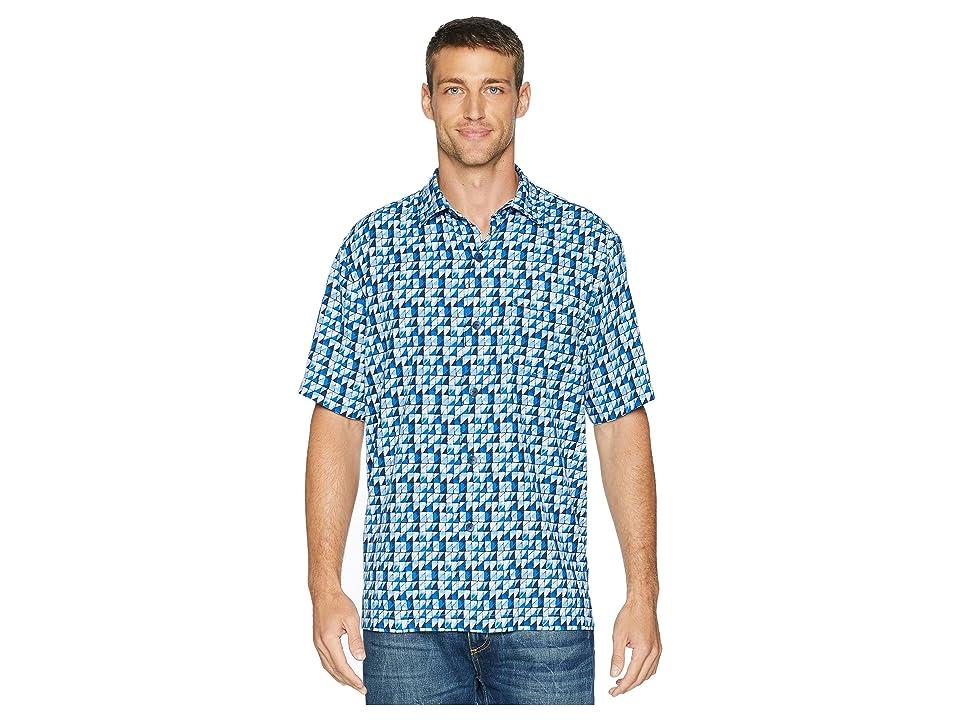 Tommy Bahama - Tommy Bahama Poquito Geo Shirt