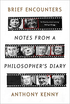 Brief Encounters: Notes from a Philosopher's Diary