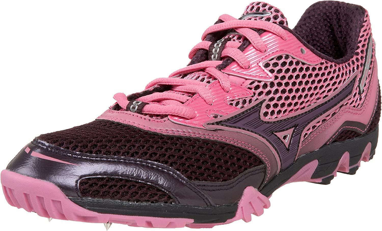 Mizuno Women's Quantity limited Wave Kaze 5 Cross Indoor Country Colorado Springs Mall And Shoe