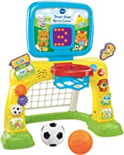 Best VTech Touch And Learn Activity Desk Deluxe Reviews [2020]