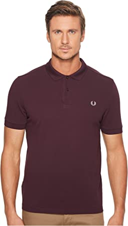 Fred Perry - Plain Fred Perry Shirt