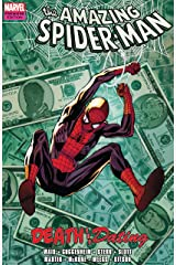 Spider-Man: Death and Dating Kindle Edition
