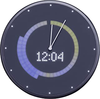 glance wall clock
