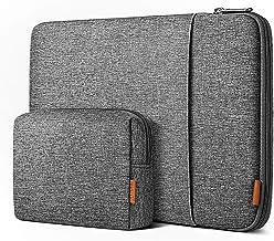 Inateck 360° Rundumschutz 13 Zoll Hülle Laptoptasche Kompatibel mit 13 MacBook Air..