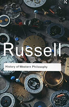 History of Western Philosophy: Volume 44
