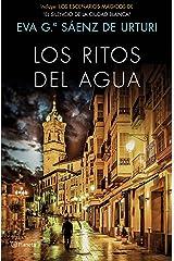 Los ritos del agua: Trilogía de La Ciudad Blanca 2 (Spanish Edition) Format Kindle