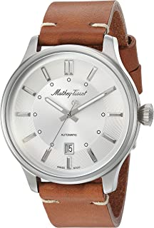 MATTHEY-TISSOT Automatic Watch (Model: H103AS)