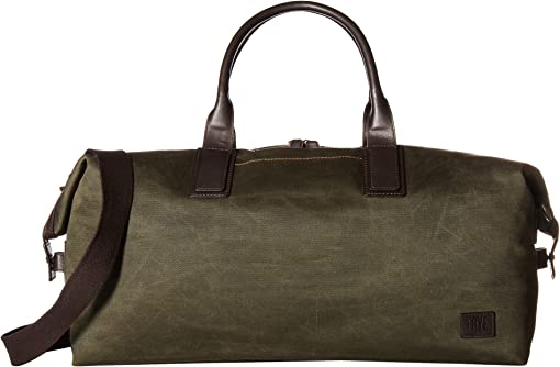 Olive Canvas