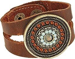 Leatherock - Bree Bracelet