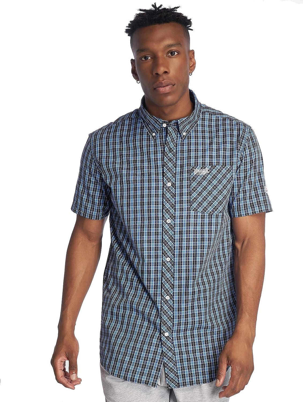Lonsdale London Herren Brixworth Men Slim Fit Shortsleeve Shirt B07NYY2CNM  Heißer Verkauf
