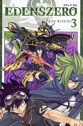 Edens Zero - Volume 3