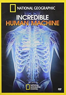 Incredible Human Machine, The