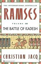 Ramses: The Battle of Kadesh - Volume III