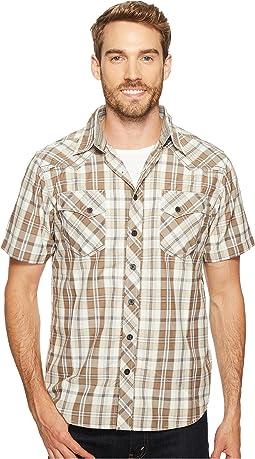 Rowan Short Sleeve Shirt