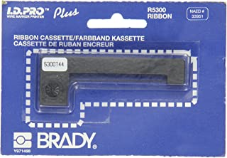 Brady R5300 5000 Series I.D.PRO Black Color Plus Printer Ribbon