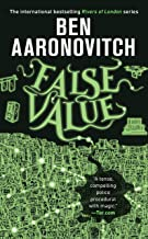 False Value (Rivers of London Book 8)