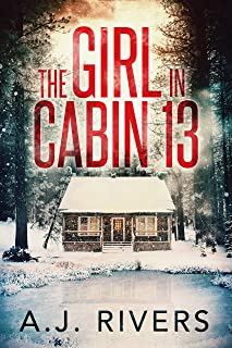 The Girl in Cabin 13 (Emma Griffin FBI Mystery Book 1) (English Edition)