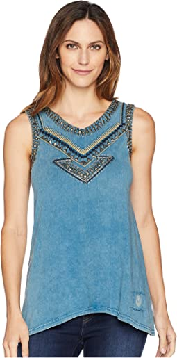 Southern Nights Tank Top