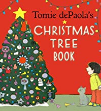 Tomie dePaola's Christmas Tree Book