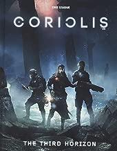 Best coriolis third horizon Reviews