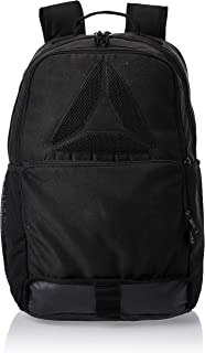Reebok Sport and Outdoor Backpacks for Unisex, Black, DU3009