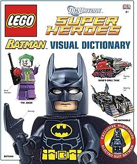 Best lego dictionary batman Reviews