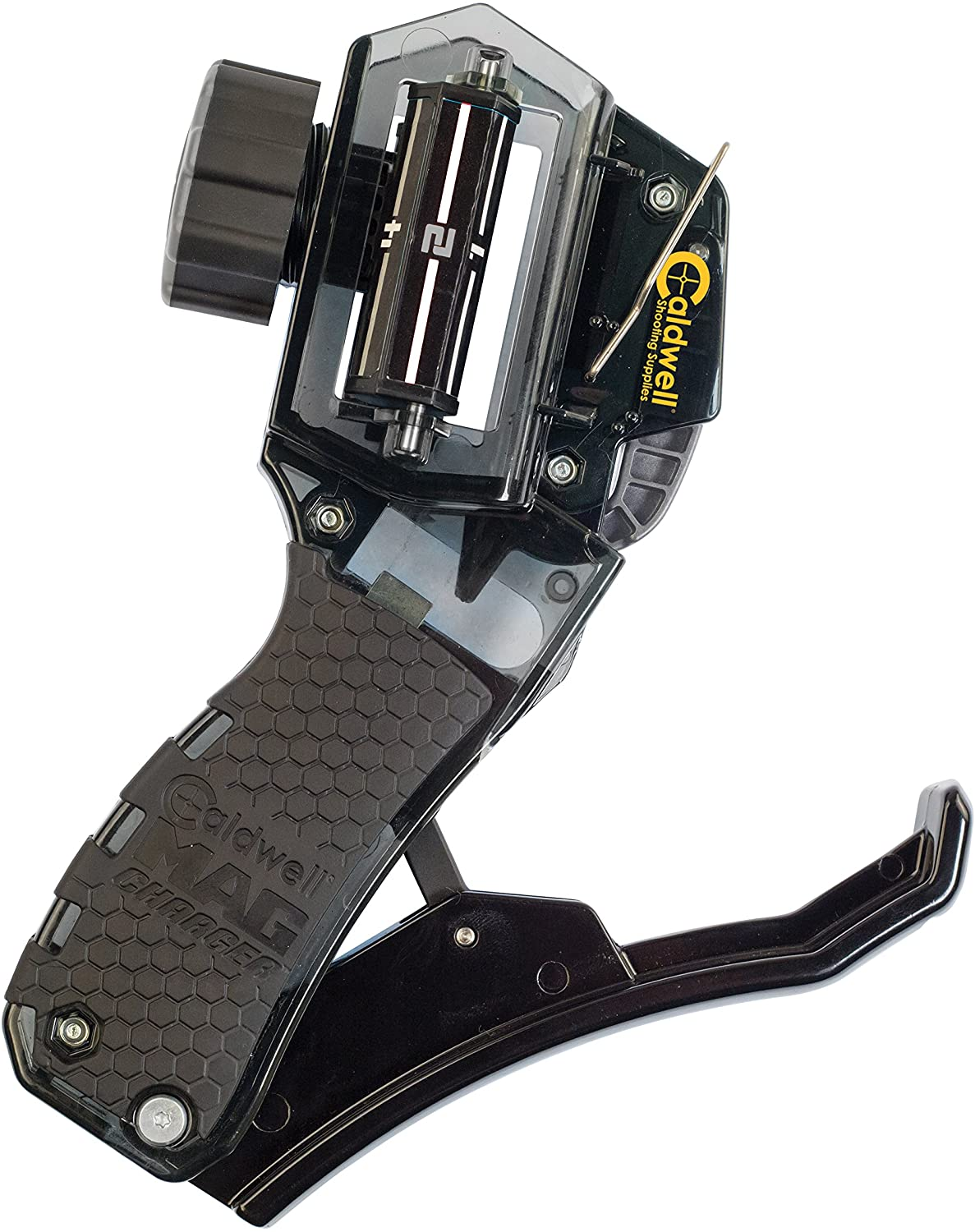 Caldwell Universal Pistol Loader with Design Solid Ergonomic Fi 70% OFF Free shipping on posting reviews Outlet