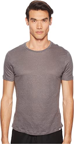 Orlebar Brown - Ob-T Linen T-Shirt
