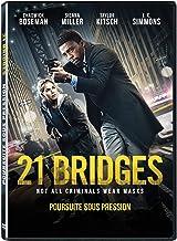 21 BRIDGES (Poursuite sous pression) (Bilingual)