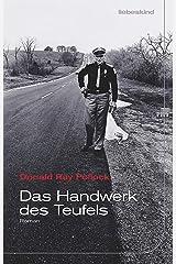 Das Handwerk des Teufels: Roman (German Edition) Formato Kindle