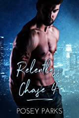 Relentless Chase 4 (Troubles Brewing) Kindle Edition
