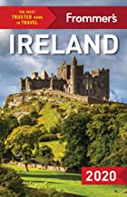 Frommer's Ireland 2020 (Complete Guides)