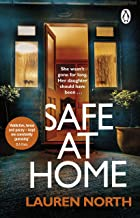Safe at Home: What if you left your child alone, and something terrible happened?